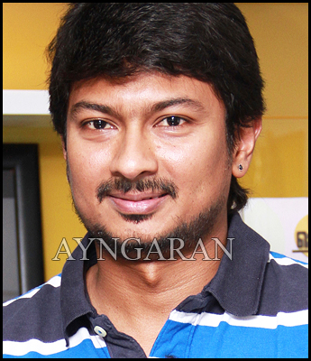 Udhaynidhi gets himself inked