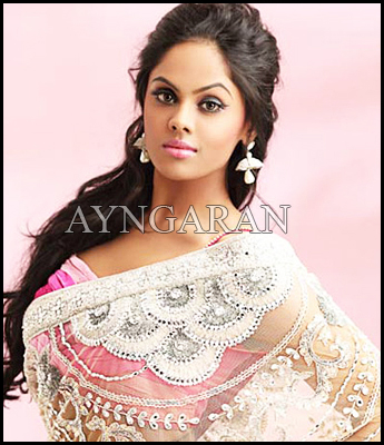 Karthika opted out from Sundar C's film?