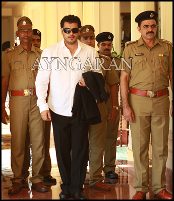 Ajith's anticipated film Billa II gearing up for release
