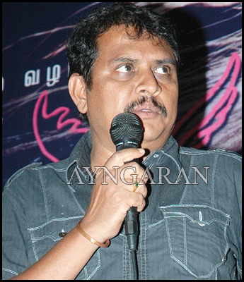 Director Ezhil to produce & direct a film