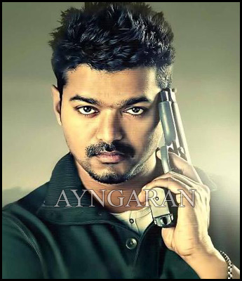 Vijay to do cameo in Thupakki remake?