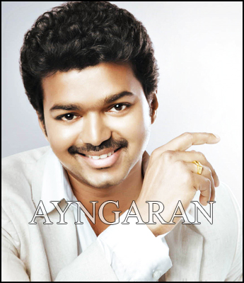 Box-office king Actor Vijay celebrates his birthday tomorrow