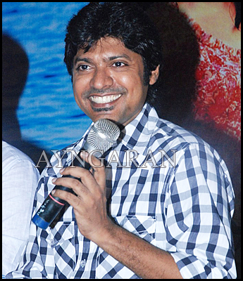 Magizh Thirumeni is completely elated
