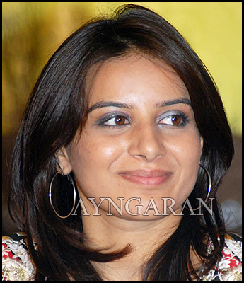 Pooja Gandhi in a challenging role - 1341309934