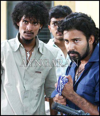 Attakathi- All set for release soon
