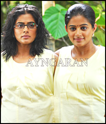 Priyamani loves to do challenging roles