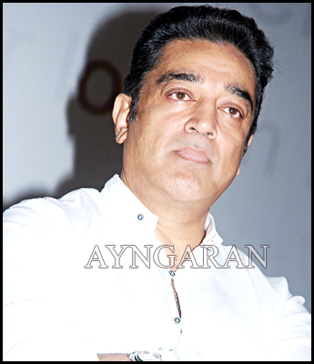 Kamal Hassan to release Kumki audio