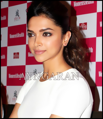Deepika Padukone is completely elated