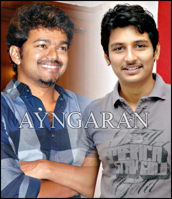 Jiiva completely overwhelmed by Vijay's gesture