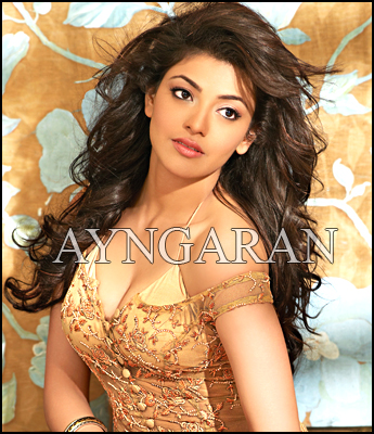 Kajal Aggarwal is Bollywood bound