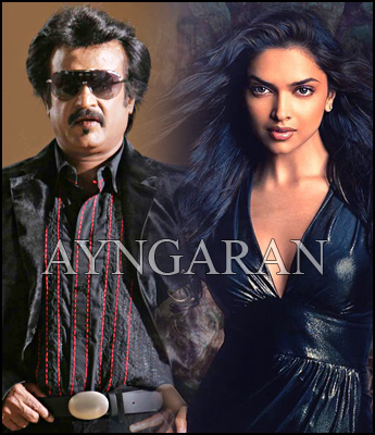 Rajini & Deepika to visit Japan