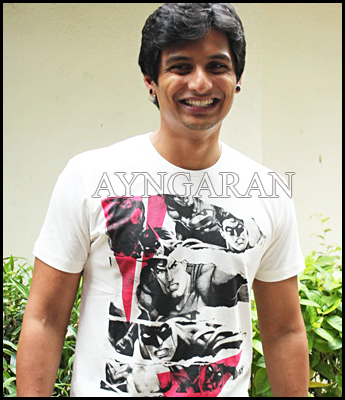 Jiiva loves to work with director Hari
