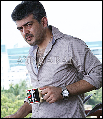 'Thala' Ajith is a voracious reader