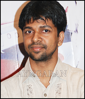Madhan Karky on a high note