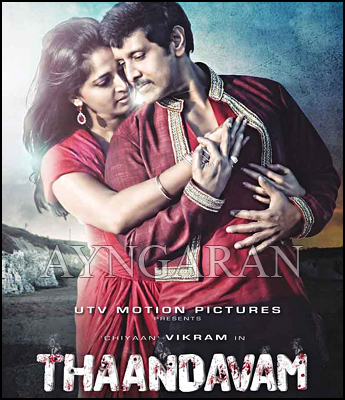 Thaandavam gearing for release
