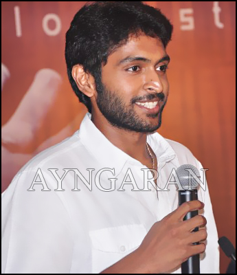 Vikram prabhu teams with saravanan
