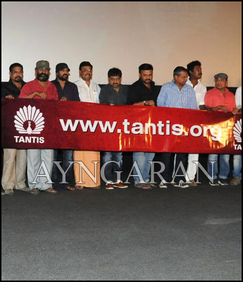 Tamil Film Directors Asso goes techy