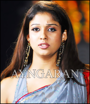 Nayan in Mani factor