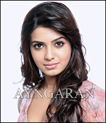 Samantha to start dubbing