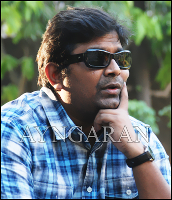 Mysskin after Mugamoodi