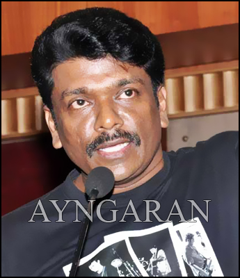 Parthiban in Mollywood
