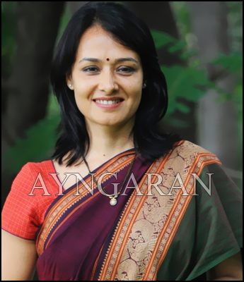 Amala Akkineni's life is beautiful