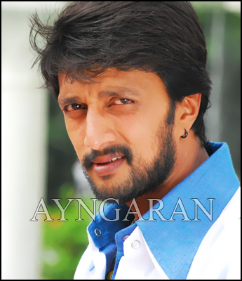 Sudeep the Tyson