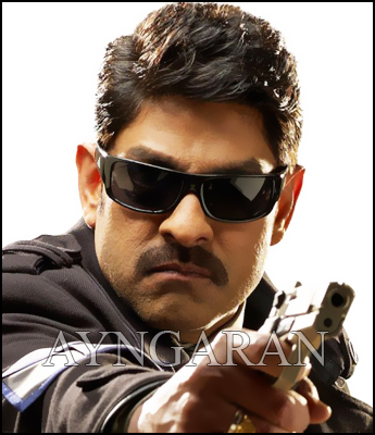 JB very happy with Thaandavam