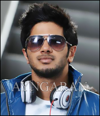 Dulquer Salmaan is gearing for his next Mollu project