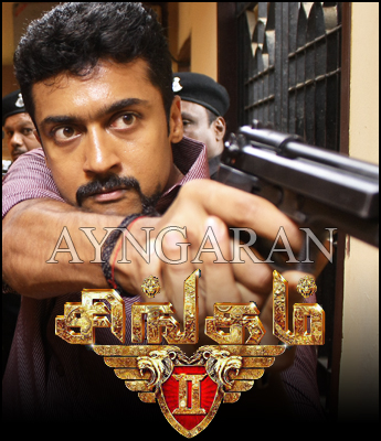 Singam 2 team to move to South Africa