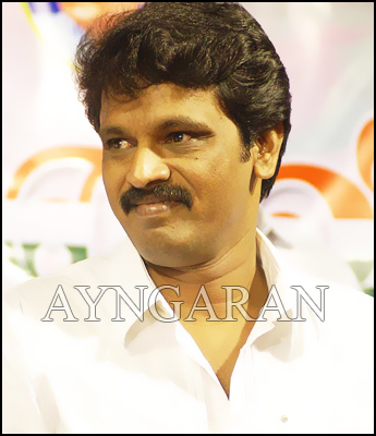 Director Cheran and Actor Karthik's son join for a film
