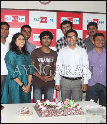 Big FM 6th Anniversary Celebrations held