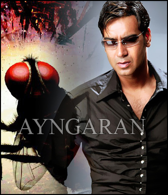 Ajay Devgan to introduce Makki