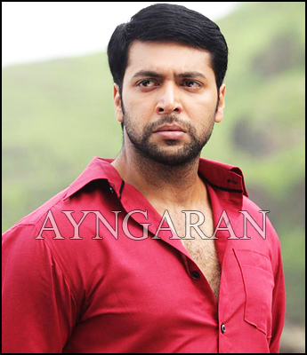 Jayam Ravi back into action again