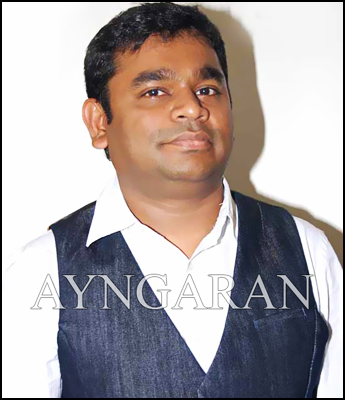 A.R.Rahman career gets complete
