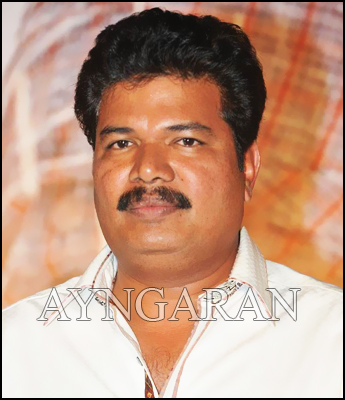 Shankar to Shoot in 8 different countries