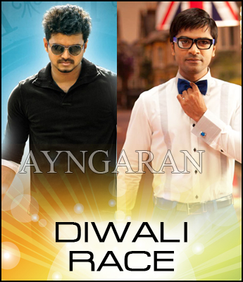 Diwali Race grows big