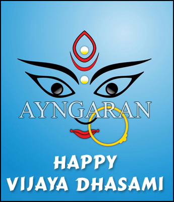 Happy vijayadasami