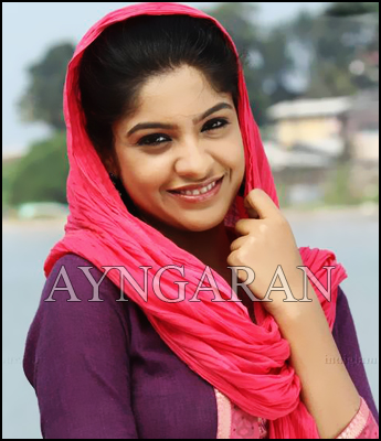 Archana Kavi now in Tollywood