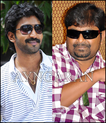 Mysskin next with Aadhi