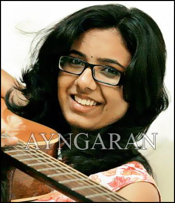 Shakthisree flooded with messages