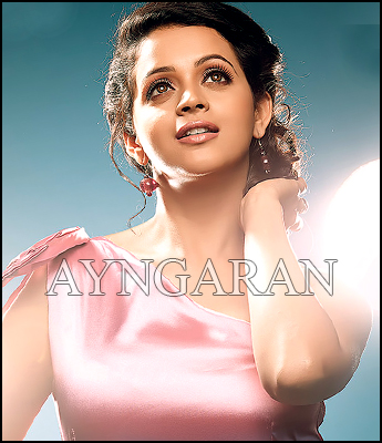 Bhavana busy in Sandalwood and Mollywood