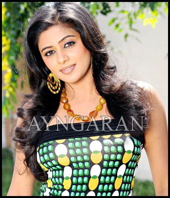 Priyamani takes a break