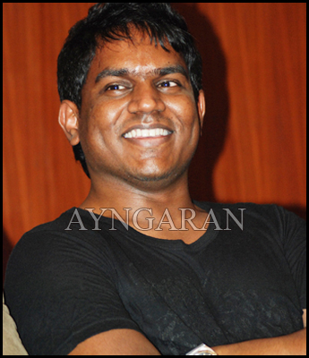 Yuvan to supervise music for PM