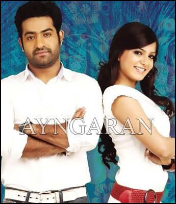 Samantha pairs with Jr NTR