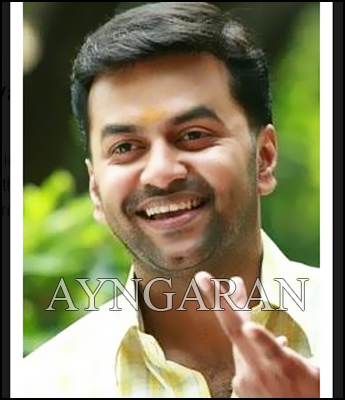 Indrajith happy with his association