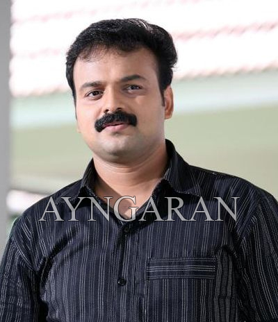Kunchacko Boban 5 out of 5