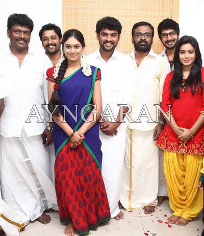 Karu Pazhaniappan back in action