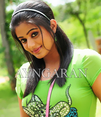 Priyamani very keen to take up different projects