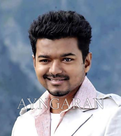 Vijay's 25th song